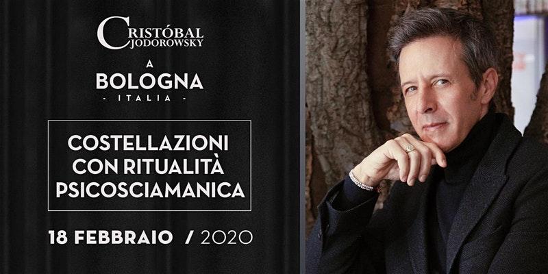 Bologna - Costellazioni e ritualità psicosciamanica
